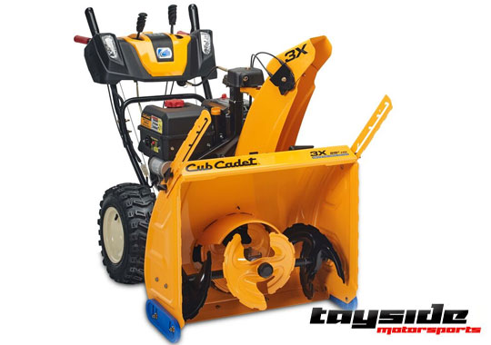 Cub Cadet Snow Blower Sale Perth Ontario