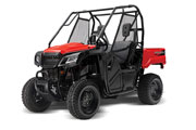 2021 Honda Pioneer 520 Tayside in Perth