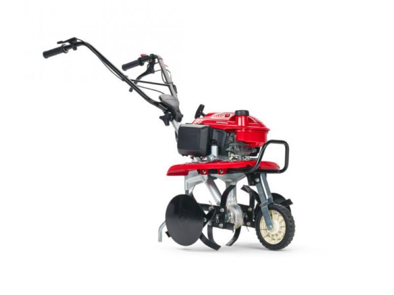 2020 Honda Mid-Tine 21