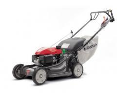HONDA HRX Hydrostatic Versamow HRX2176HYC Lawn Mower