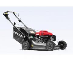 HONDA HRR Smart-Drive Blade-Stop System HRR21610VYC Lawn Mower