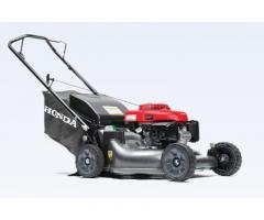 HONDA HRR MicroCut Rear-Bag HRR21610PKC Lawn Mower