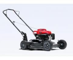 HONDA HRS Side-Discharge HRS2166PKC Lawn Mower