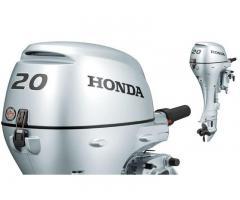HONDA BF20 Outboard Motor
