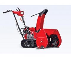 HONDA  HSS622CT1 (22 in), Track Drive Snowblower