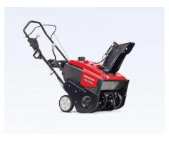 HONDA HS720CS (20 in), Auger Assist, ES Snowblower