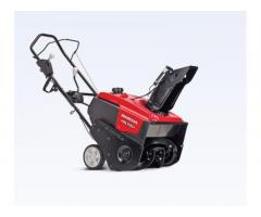 HONDA (20 in), HS720C Auger Assist Snowblower