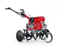 2020 Honda Mid-Tine 36